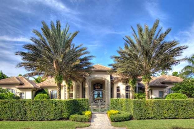 7862 Old Marsh Rd, Palm Beach Gardens, FL 33418   4 Beds/6 Baths