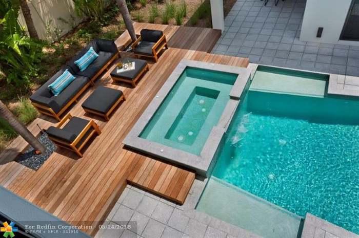 1428 Middle River Dr, Fort Lauderdale, FL 33304 - 4 beds/5 baths