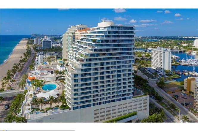 1 N Fort Lauderdale Beach Blvd 1712 Fl 33304 Mls F10073082 Redfin
