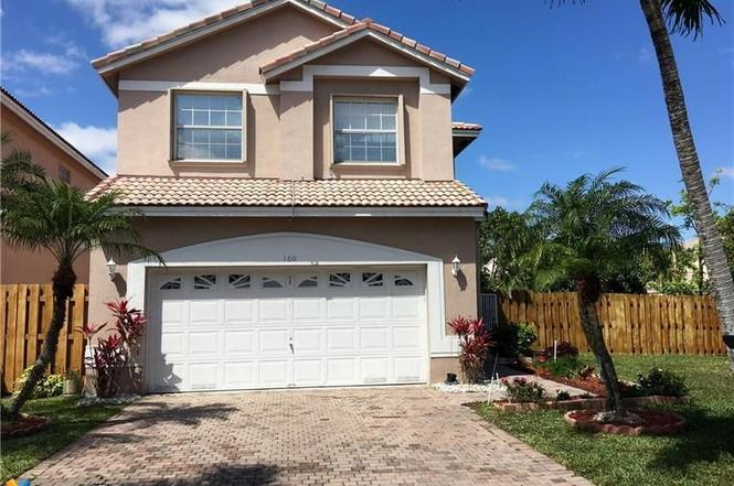 160 Nw 97th Ter Coral Springs Fl 33071 Mls F10112294 Redfin