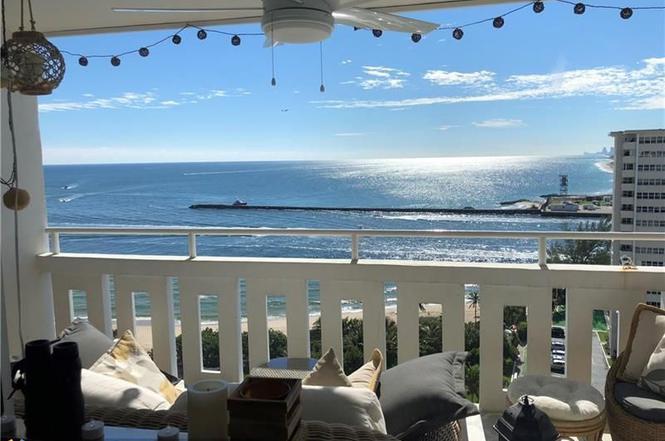 2000 S Ocean Dr 1709 Fort Lauderdale Fl 33316 Mls F10140598