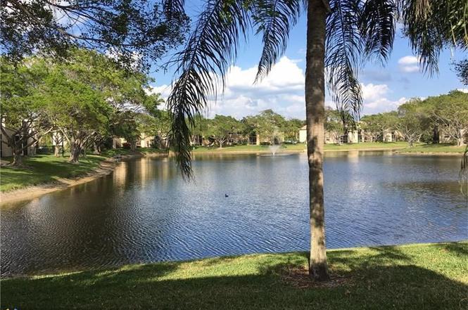 621 Cypress Lake Blvd Unit H, Pompano Beach, FL 33064 - 1 bed/1 bath