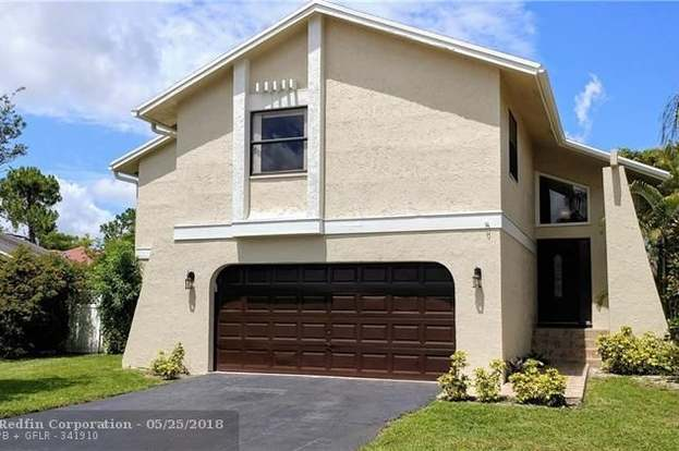 3536 Nw 73rd Way Coral Springs Fl 33065 Mls F10124218 Redfin