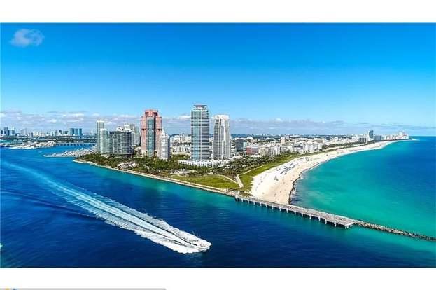 100 S Pointe Dr 1706 Miami Beach Fl 33139