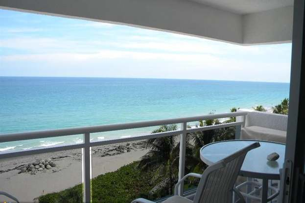 500 SE 21st Ave #707, Deerfield Beach, FL 33441 - 1 bed/1 bath