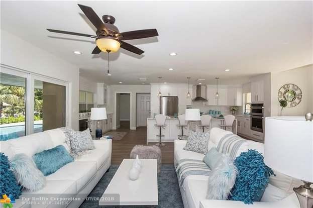 3911 NE 24th Ave, Lighthouse Point, FL 33064 - 4 beds/3 baths