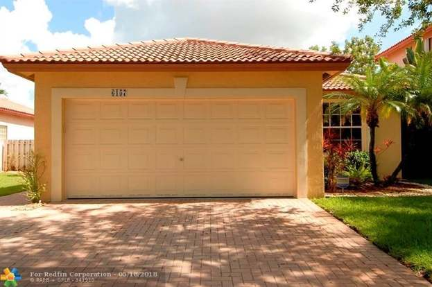 6157 Nw 40th St Coral Springs Fl 33067 Mls F10122633 Redfin