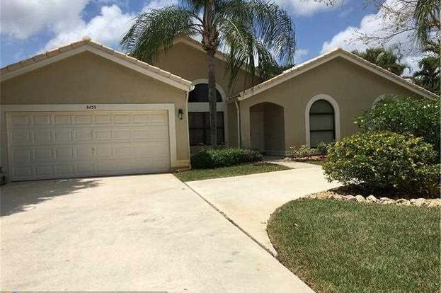 8433 Nw 52nd Pl Coral Springs Fl 33067 Mls F10010639 Redfin