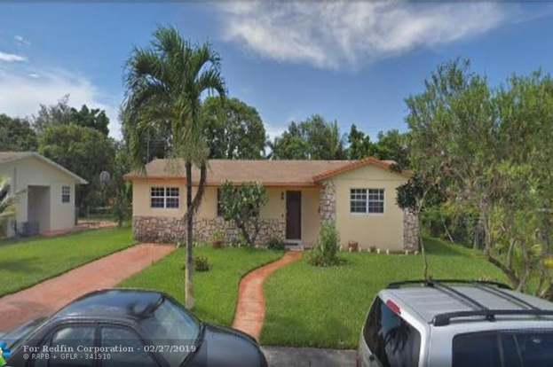 Fantastic 121 Ne 173Rd St North Miami Beach Fl 33162 3 Beds 2 Baths Home Remodeling Inspirations Cosmcuboardxyz