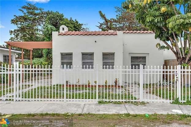 Stupendous 2435 Nw 43Rd St Miami Fl 33142 3 Beds 2 Baths Download Free Architecture Designs Grimeyleaguecom