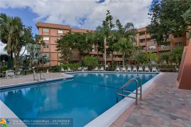 900 River Reach Dr #210, Fort Lauderdale, FL 33315 - 1 bed/1 bath