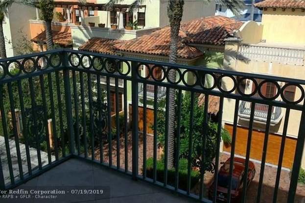 balcony las olas 1111 E Las Olas Blvd 413 Fort Lauderdale FL 33301 2 Beds 25 Baths
