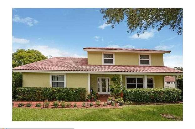 Remarkable 11750 Nw 18 Ct Plantation Fl 33323 4 Beds 3 Baths Download Free Architecture Designs Meptaeticmadebymaigaardcom