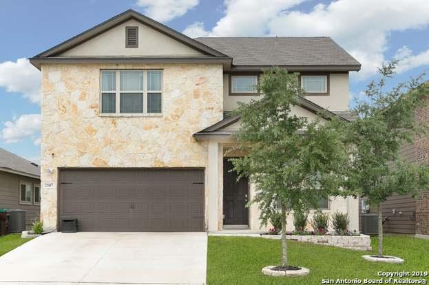 2507 Thunder Gulch, San Antonio, TX 78245 - 4 beds/3 baths