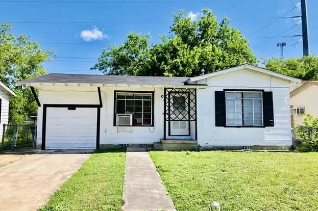 1336 Onslow St, San Antonio, TX 78202 - 2 beds/1 bath