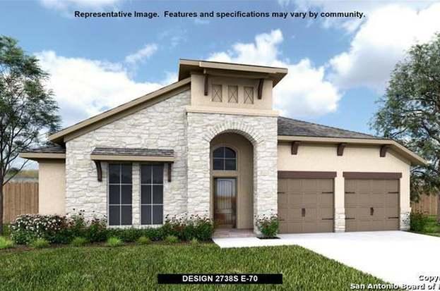 633 Vale Ct, New Braunfels, TX 78132 - 4 beds/3 baths