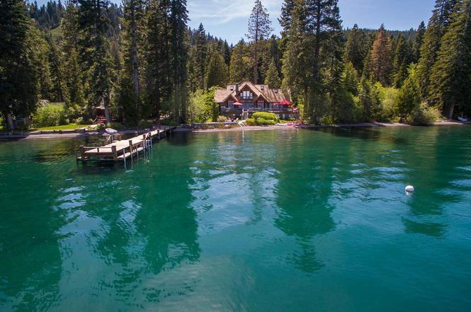 5020 West Lake Blvd, Homewood, CA 96141