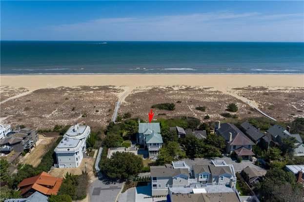 Pleasant 8110 Ocean Front Ave Virginia Beach Va 23451 4 Beds 4 5 Baths Home Interior And Landscaping Eliaenasavecom