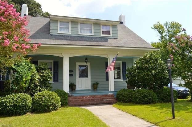 116 Pochin Pl, Hampton, VA 23661