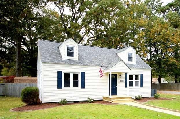 1501 Lilac Ave, Chesapeake, VA 23325