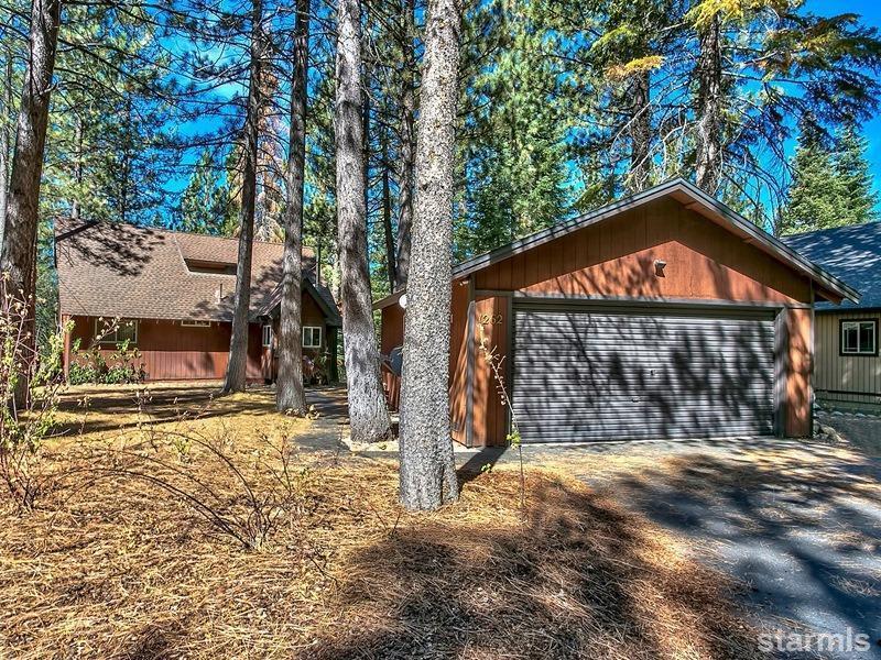 1262 Pine Valley Rd, South Lake Tahoe, CA 96150 | MLS ...