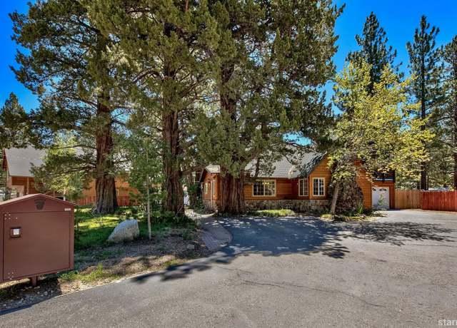 Photo of 1044 Mohawk St, South Lake Tahoe, CA 96150