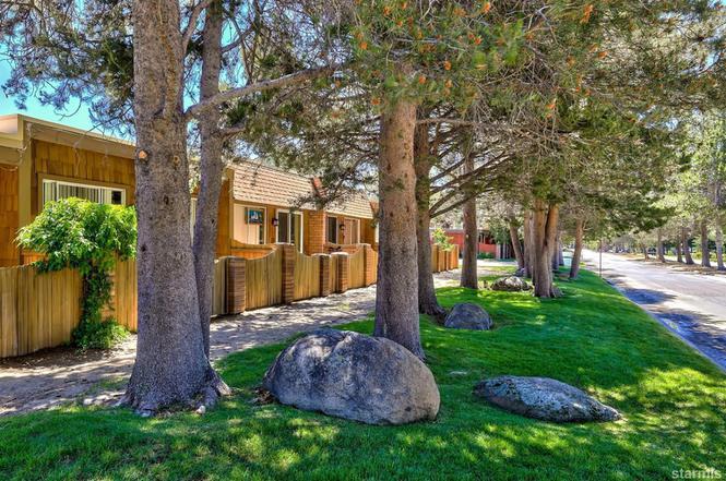 RV Parks in Lake Tahoe California