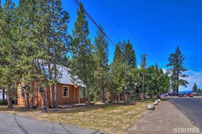 850 Park Ave South Lake Tahoe CA 96150