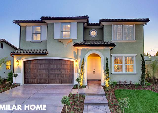 93723 New Homes For Sale New Construction In 93723