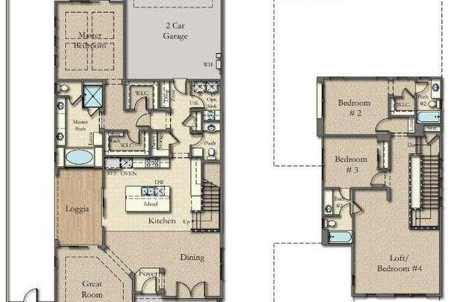 Woodside Homes Floor Plans pelhamwoodside homes, henderson, nv 89011 ($391,990+) | redfin