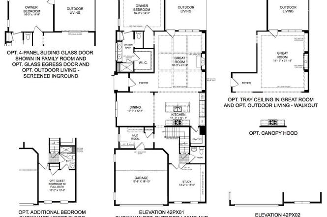 1236 Beaver Tree Drive Odenton Md 21113 Odenton MD 21113 – Gambrill Gardens Floor Plans
