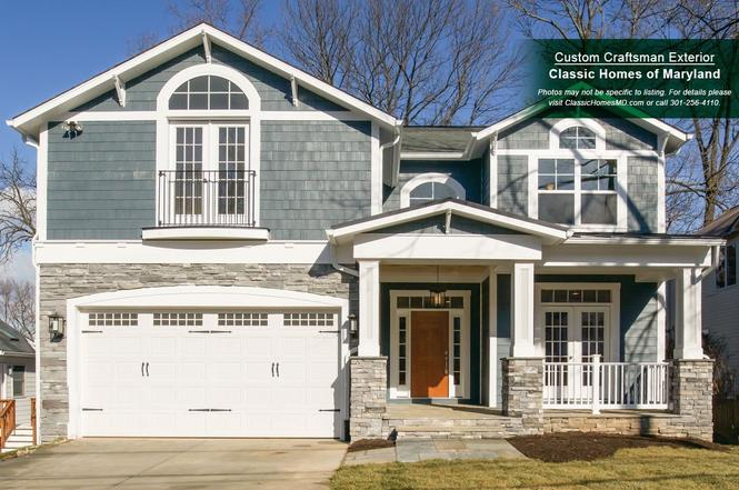 The lily stone ellicott city md 414 900 redfin for Custom home build calculator