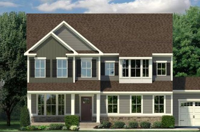 Ryan Homes Cary Nc Hum Home Review