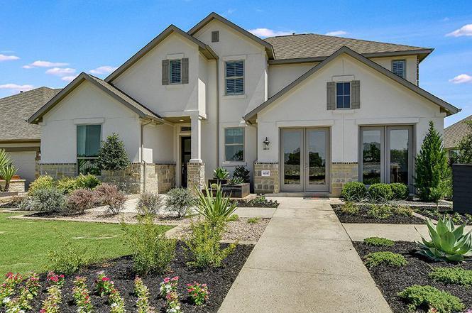 Duval, Round Rock, TX 78681 ($399,990+) | Redfin