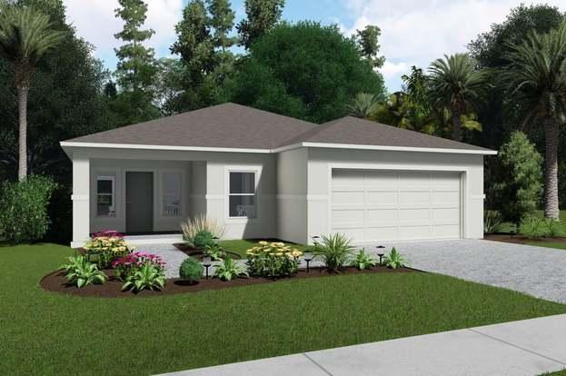 Pierce, Saint Cloud, FL 34771
