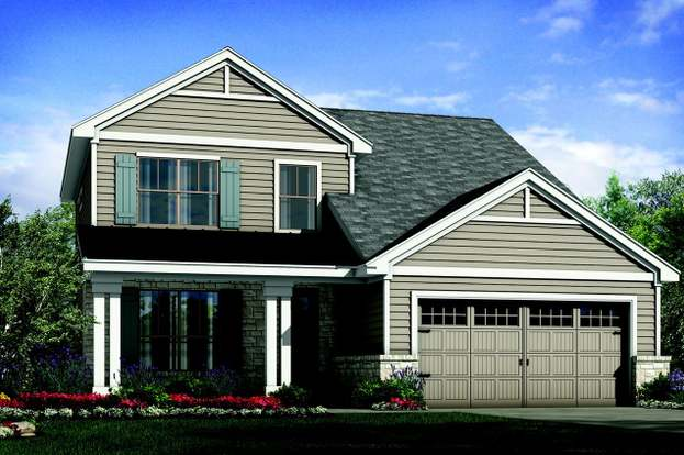 Kirby By Scott Felder Homes Cibolo Tx 78108