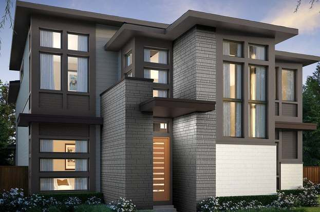 Plan 1 Vive By Infinity Home Collection Denver Co 80238 4 Beds 4 5 Baths