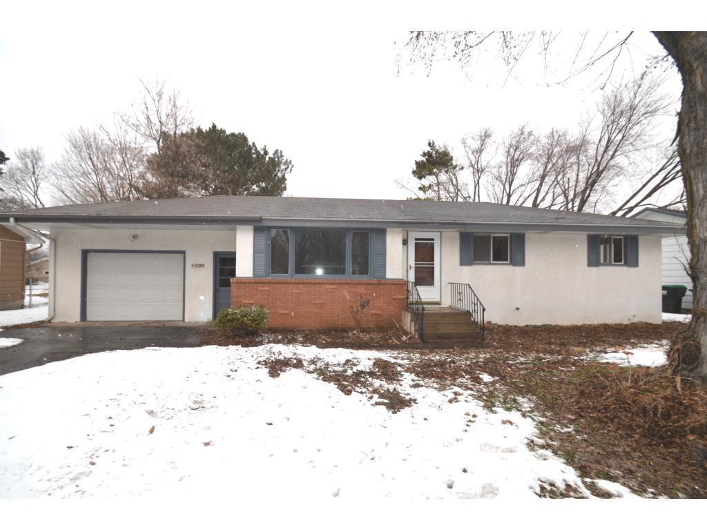2285 Lois Dr Mounds View Mn 55112 Mls 4919115 Redfin