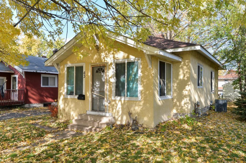 63 Maryland Ave W St Paul Mn 55117 Mls 5325194 Redfin