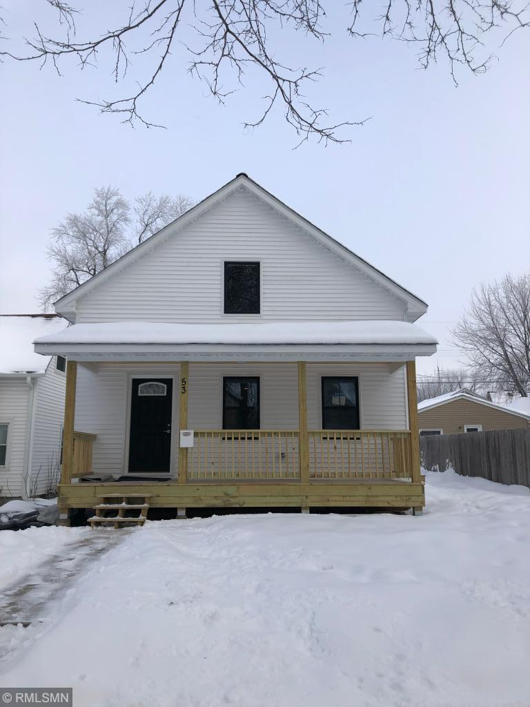 53 Front Ave St Paul Mn 55117 Mls 5486414 Redfin