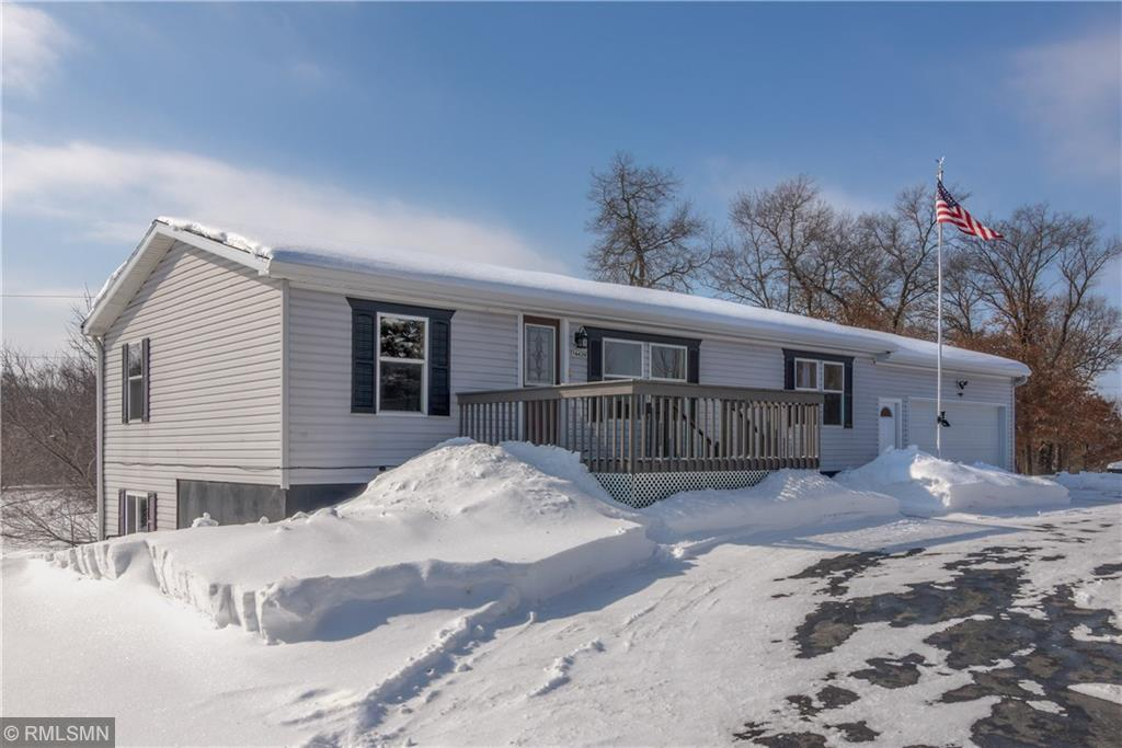 14429 County Road K Osseo Wi Wi 54758 Mls 5192665 Redfin