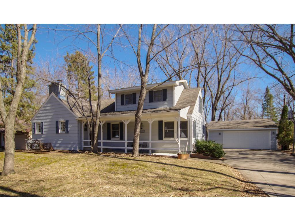 7979 Eastwood Rd Mounds View Mn 55112 Mls 4808818 Redfin
