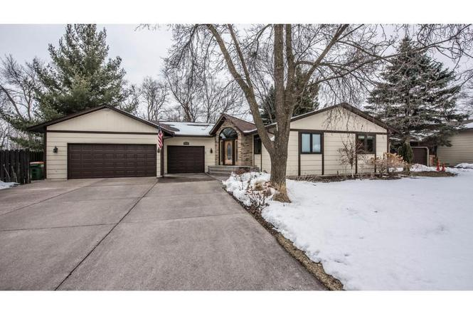 2385 laport dr mounds view mn 55112 mls 4939750 redfin 2385 laport dr mounds view mn 55112 mightylinksfo
