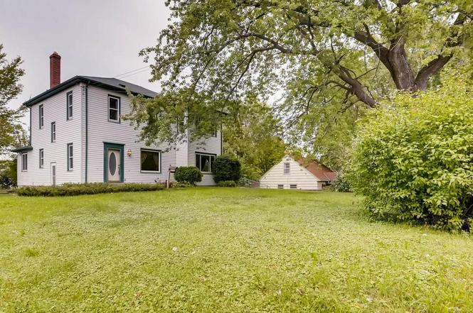 2201 45th Ave NE Columbia Heights MN 55421