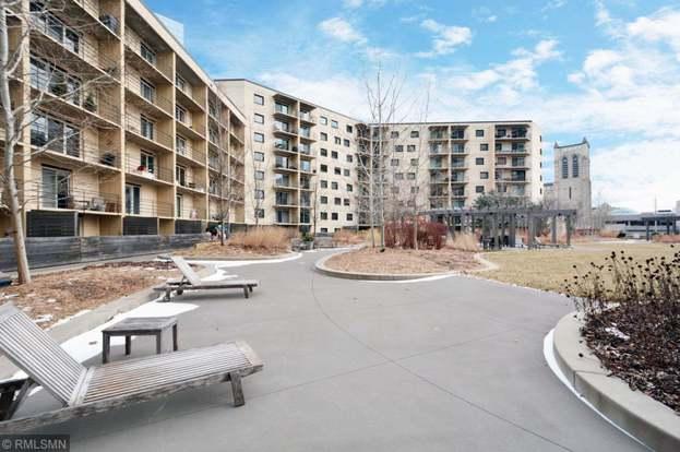 1225 Lasalle Ave 504 Minneapolis Mn 55403 1 Bed 1 Bath