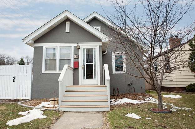 Awesome 458 8Th Ave S South St Paul Mn 55075 2 Beds 1 Bath Download Free Architecture Designs Ogrambritishbridgeorg