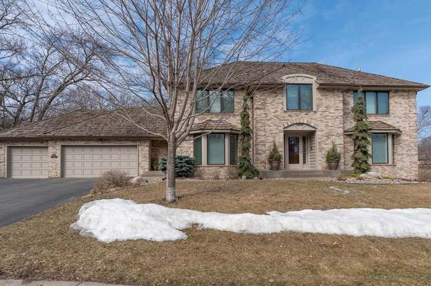 Fabulous 5600 River Bluff Dr Bloomington Mn 55437 4 Beds 4 Baths Home Interior And Landscaping Oversignezvosmurscom