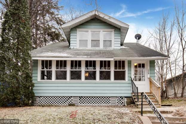 Awesome 1028 Margaret St St Paul Mn 55106 3 Beds 2 Baths Download Free Architecture Designs Sospemadebymaigaardcom