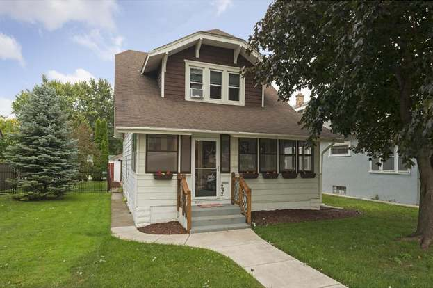 Astonishing 242 6Th Ave N South St Paul Mn 55075 3 Beds 2 Baths Download Free Architecture Designs Ogrambritishbridgeorg