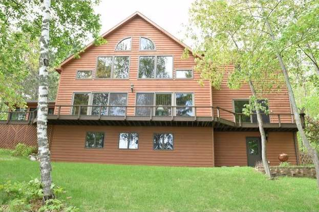 Miraculous 1015 Wabedo Pass Longville Mn 56655 3 Beds 4 Baths Home Interior And Landscaping Ologienasavecom